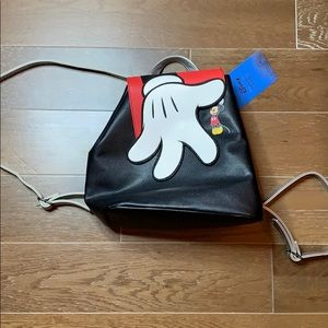 Danielle Nicole Mickey Backpack
